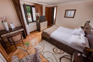 My Soul, Bed & Breakfast  Knić - big - 15