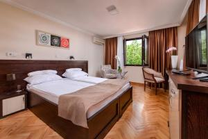 My Soul, Bed & Breakfast  Knić - big - 16
