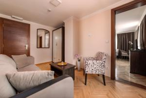 My Soul, Bed and Breakfasts  Knić - big - 21
