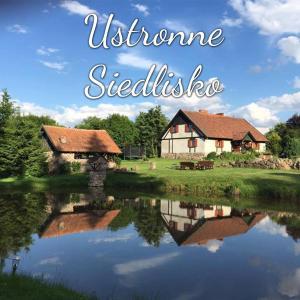 Ustronne siedlisko - Hotel - Sorkwity