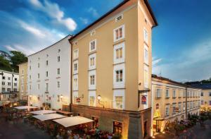 Star Inn Hotel Salzburg Gablerbrau