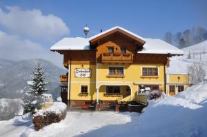 Eisbacherhof - Hotel - Schladming