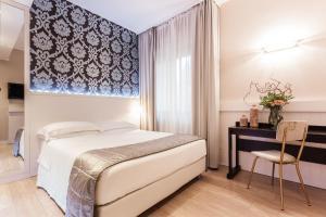 Hotel Villa Rosa Riviera - AbcAlberghi.com