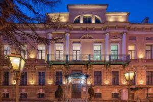 Отель Особняк А. П. Брюллова