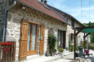 Accommodation in Eymoutiers