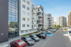 Flats For Rent Sadova City Centre