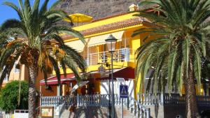 ApartamentosMario, Valle Gran Rey - La Gomera - La Gomera