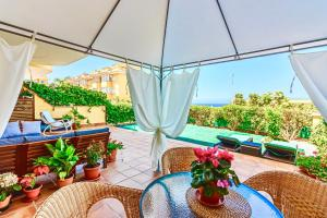 Apartment at Playa la Arena, Santiago del Teide