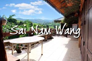 Sai Nam Wang Resort - Ban Mae Pan Noi
