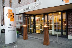 Hotel Begardenhof - Langel