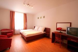 Apart Hotel Susa - Prag