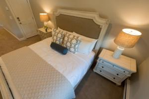 Serenity Inn Newport, Мини-гостиницы  Ньюпорт - big - 20