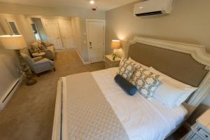 Serenity Inn Newport, Мини-гостиницы  Ньюпорт - big - 18