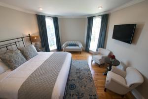 Serenity Inn Newport, Мини-гостиницы  Ньюпорт - big - 45