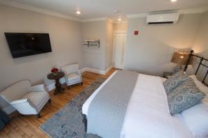 Serenity Inn Newport, Мини-гостиницы  Ньюпорт - big - 42