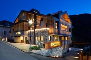 Sonnleiten Dolomiten Residence - AbcAlberghi.com