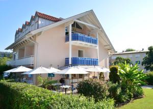 Happy House - Das fröhliche Urlaubszuhause - Hotel - Krumpendorf am Wörthersee