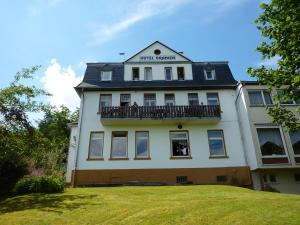 Hotel Oranien - Holzhausen an der Haide