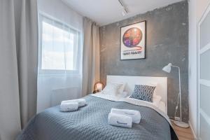 Apartamenty Gdańsk EU Amber