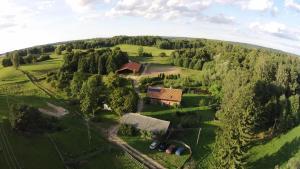 Gospodarstwo agroturystyczno-hodowlane Lubaczówka