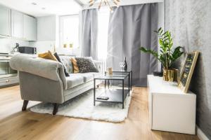 Przytulny Apartament Blisko Starówki