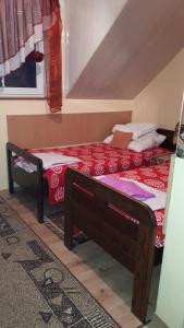 Czerwonki pokój