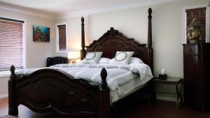 Royalty B&B - Hotel - Richmond