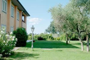 Antica Locanda Della Via Francigena