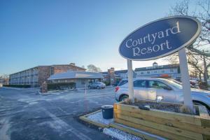 obrázek - Courtyard Resort
