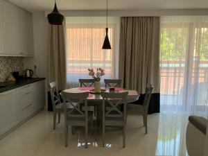Apartament Zacisze Rose Gold