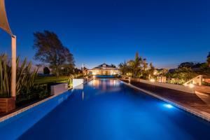 Ramada Resort by Wyndham Rotorua Marama - Accommodation - Mourea