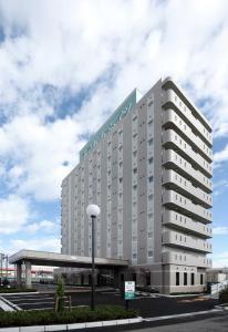 Hotel Route-Inn Niigata Nishi Inter - Niigata