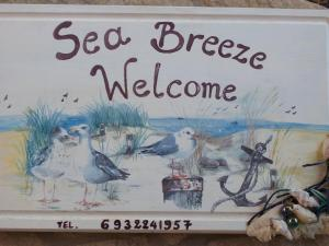 obrázek - Sea breeze