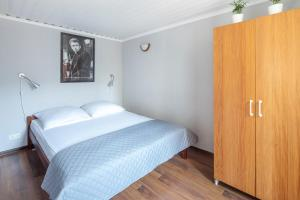 Sleepy3city Aparthotel Abrahama 16