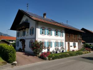 Zum Schmied - Apartment - Eschenlohe