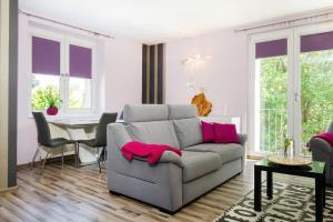 Apartments Gdynia Necla