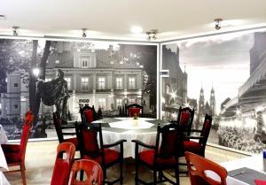 Pietrak Hotel