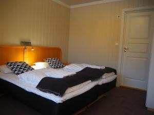 Lia Fjellhotell - Hotel - Geilo