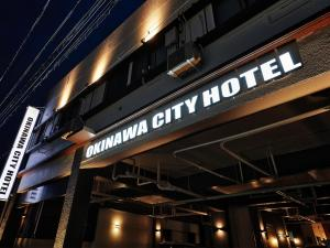 Okinawa City Hotel