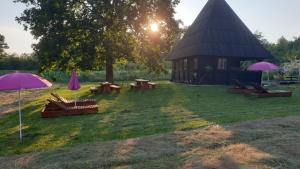 Accommodation in Kraljevo