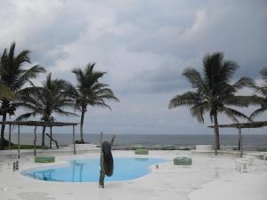 Hotel Azucar, Hotely  Monte Gordo - big - 24