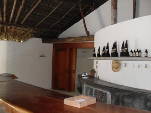 Hotel Azucar, Hotely  Monte Gordo - big - 21