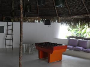 Hotel Azucar, Hotely  Monte Gordo - big - 20