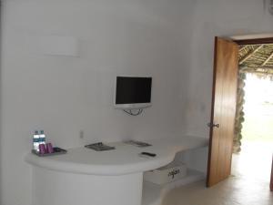 Hotel Azucar, Hotels  Monte Gordo - big - 18