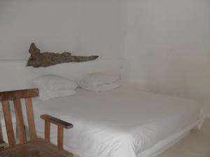 Hotel Azucar, Hotels  Monte Gordo - big - 7