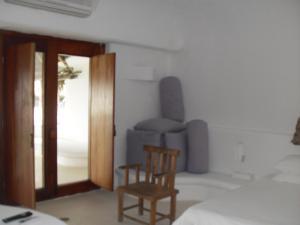 Hotel Azucar, Hotels  Monte Gordo - big - 15