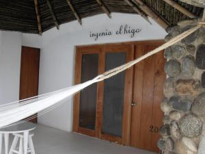 Hotel Azucar, Hotels  Monte Gordo - big - 10