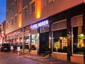 Отель Horon, Трабзон