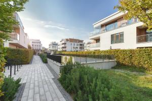 Sea & Sun Apartment