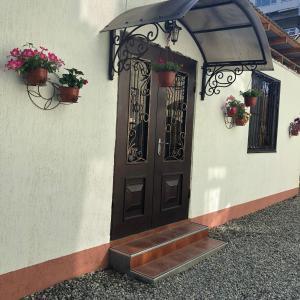 Гостевой дом На Гочуа